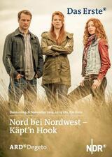 Nord bei Nordwest: Käpt'n Hook - Poster