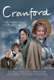 Cranford - Poster