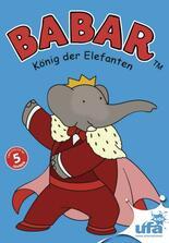 Babar: König der Elephanten
