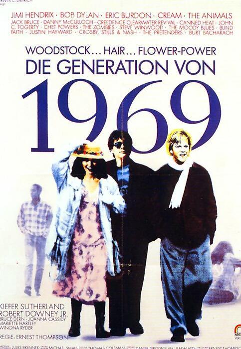 Die Generation von 1969 - Bild 1 von 1