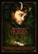 Horns - Poster