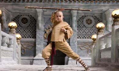 Die Legende von Aang - Bild 8