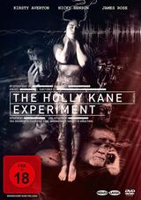 The Holly Kane Experiment - Poster