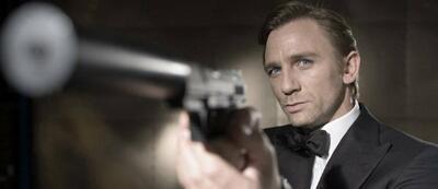 Daniel Craig ist ein guter Bond. Ist er der Beste?