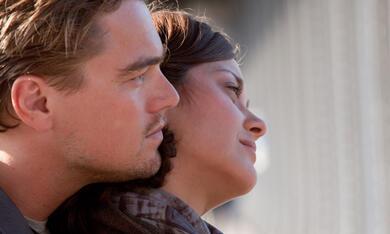 Inception mit Leonardo DiCaprio und Marion Cotillard - Bild 4