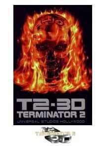 T2 3-D: Battle Across Time - Bild 3 von 3