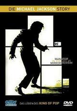 Man in the Mirror - Die Michael Jackson Story - Poster