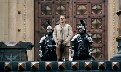 King Arthur: Legend of the Sword mit Charlie Hunnam - Bild 10