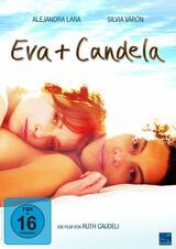 Eva und Candela - Poster