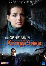 Das Geheimnis des Königssees - Poster