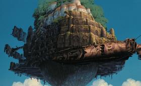 Das Schloss Im Himmel Imdb