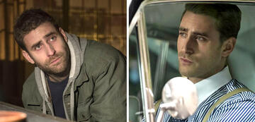 Oliver Jackson-Cohen in Spuk in Hill House und Bly Manor
