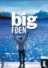 Big Eden - Poster