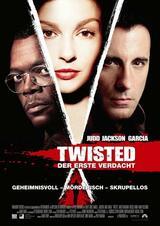 Twisted - Der erste Verdacht - Poster