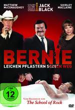 Bernie - Leichen pflastern seinen Weg Poster