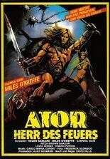 Ator - Herr des Feuers