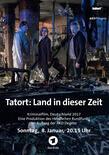 Tatort: Land in dieser Zeit