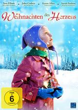 Weihnachten des Herzens - Poster