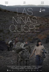 The Quispe Girls - Poster