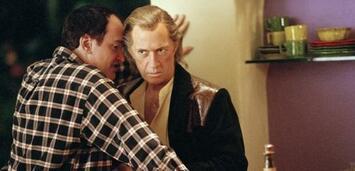 Bild zu:  Quentin Tarantino am Set von Kill Bill