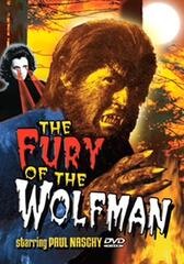 The Fury of the Wolfman
