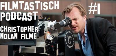 Wir kennen ihn wir lieben ihn: Christopher Nolan
