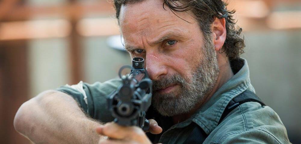 Walking Dead Staffel 8 Spoiler