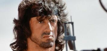 Bild zu:  Rambo