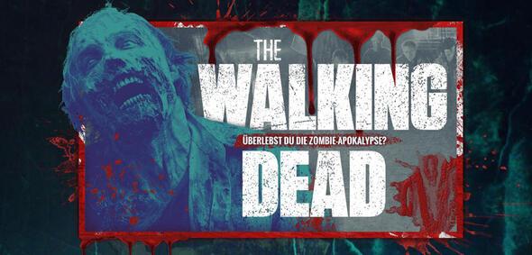 Stell dir vor, die Zombie-Apokalypse bricht aus …