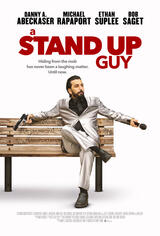 A Stand Up Guy - Poster