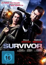 Survivor - Poster