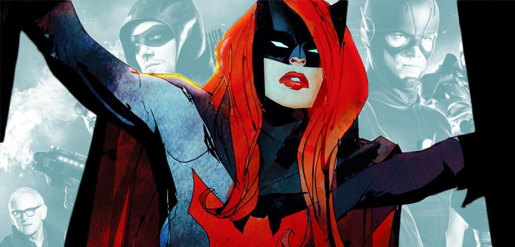 Das Arrowverse hat seine Batwoman gefunden