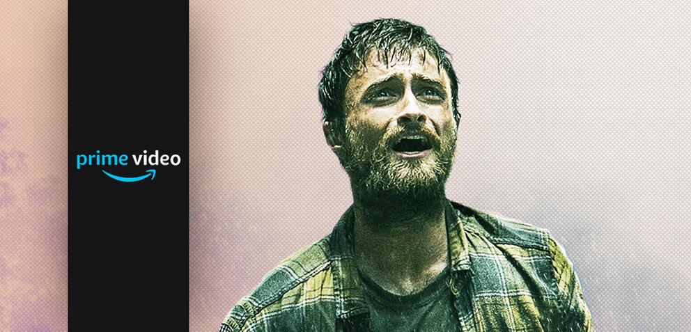 Neu auf Amazon: Jungle mit Daniel Radcliffe