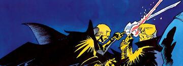 Palpatine vs. Luke im Comic Dark Empire 6: The Fate of a Galaxy