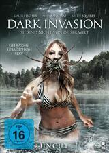 Dark Invasion - Sie sind nicht von dieser Welt - Poster