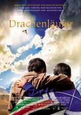 Drachenläufer - Poster