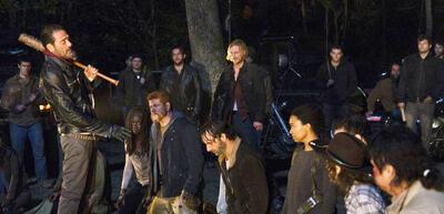 The Walking Dead: Der Konflikt eskaliert