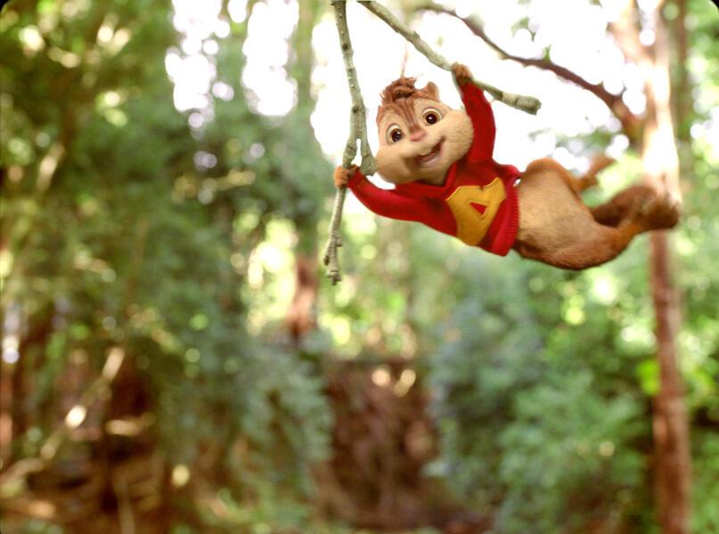 Alvin Und Die Chipmunks 3 Chipbruch Bild 18 Von 30 Moviepilotde