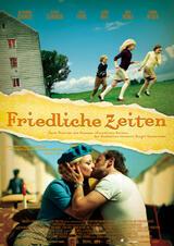 Friedliche Zeiten - Poster