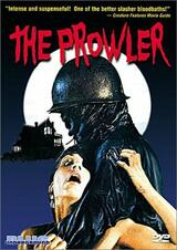The Prowler - Poster