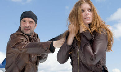 Shooter mit Kate Mara - Bild 1