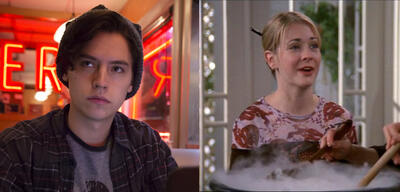 Riverdale/Sabrina - Total verhext!
