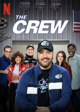 The Crew - Poster