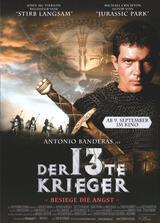 Der 13te Krieger - Poster