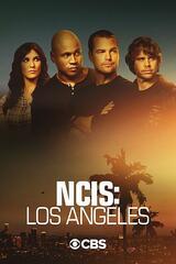 Navy CIS: L.A. - Staffel 12 - Poster