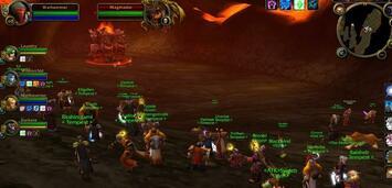 Bild zu:  Auch World of Warcraft ist für viele Spieler ein Suchtobjekt