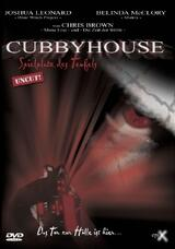 Cubbyhouse - Spielplatz des Teufels - Poster