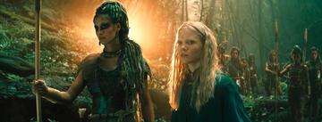 The Witcher: Ciri hat das Zeug zum Publikumsliebling