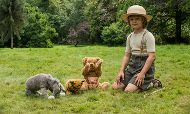 Goodbye Christopher Robin mit Will Tilston - Bild 1