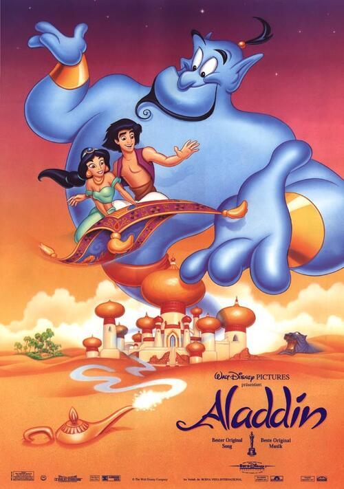 Aladin Und Die Wunderlampe Stream Deutsch